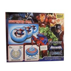 Аэрофутбол Супер-герои 789-14A