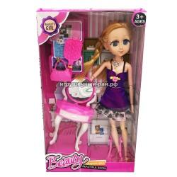 Кукла с аксессуарами CT-39-29695