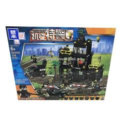Конструктор (739 дет) QL0143