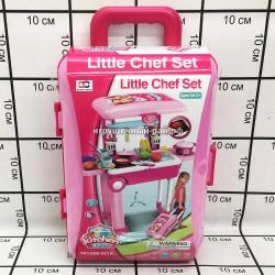 Кухня в чемодане 008-921A