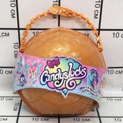 "Набор сюрприз в шаре ""Candysloks"" B1164"