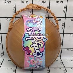 Набор сюрприз Сахарная милашка (Candysloks) в большом шаре B1163