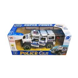 Машина Полиция на ПУ  6688-107A