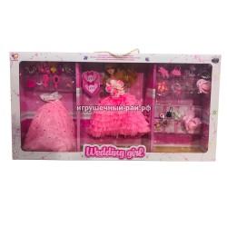 Набор Кукла с аксессуарами 208-96G