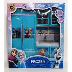 Кухня Холодное сердце LS332-1