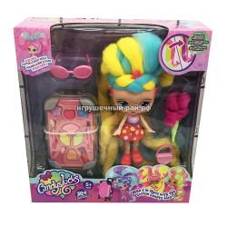 Набор Кукла Сахарная милашка с косметичкой B1170