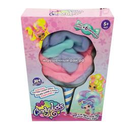 Набор сюрприз Сахарная милашка (Candysloks) B1162