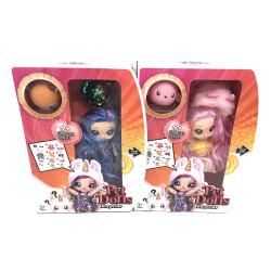 Кукла Пет Долл (ассортимент, цена за 1 шт) LK1149-8A