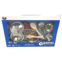 Набор посуды для кухни J999-6