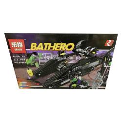 Конструктор Бэтмен (Lepin, 673 дет) 07067