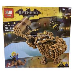 Конструктор Бэтмен (Lepin, 458 дет) 07050