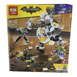 Конструктор Бэтмен (Lepin, 328 дет) 07096