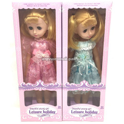 Кукла ростовая (ассортимент, цена за 1 шт) 2143-50B