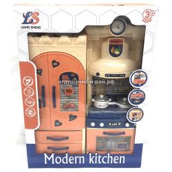 Набор для игр Кухня LS322-23
