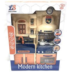 Набор для игр Кухня LS322-22