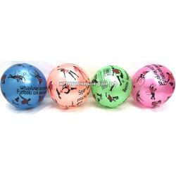 Надувные мячи (диаметр 17 см) упаковка из 10 шт 25172-33
