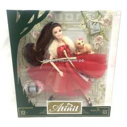 Кукла с аксессуарами WX125-1