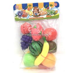 Набор фруктов для кухни в упаковке 2204 (2)