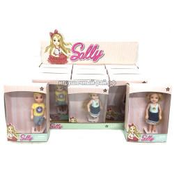 Куклы бокс из 12 шт 7723-B