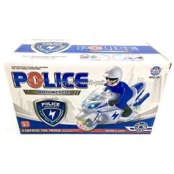 Мотоцикл Полиция 009-12