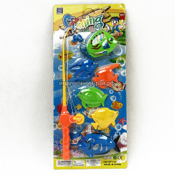 Рыбалка SFY-6111