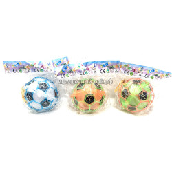 Светящийся футбольный мяч 8983S