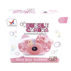 Камера - Мыльные пузыри YM868-AA11