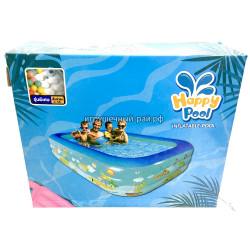 Надувной бассейн (180 см) 1214-2