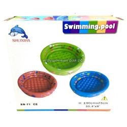 Надувной бассейн (90 см) 1214-3