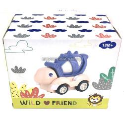Игрушка для малышей Черепаха 619
