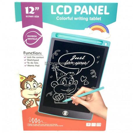 Электронный планшет для рисования (12 дюймов) 1201C