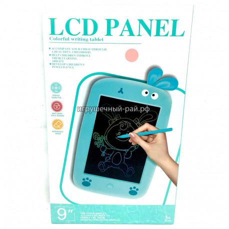 Электронный планшет для рисования (9 дюймов) 8509-1