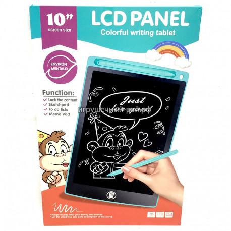 Электронный планшет для рисования (10 дюймов) 1003 (3)