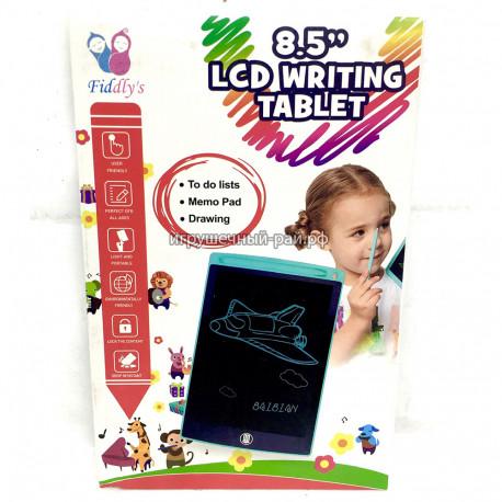 Электронный планшет для рисования (8,5 дюймов) 8501 (5)