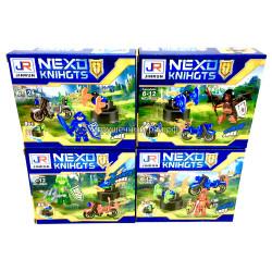 Конструктор Нексо (ассортимент) 803 (6)