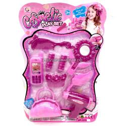 Набор аксессуаров для девочек 1079-4