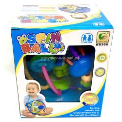 Развивающая игрушка BB366